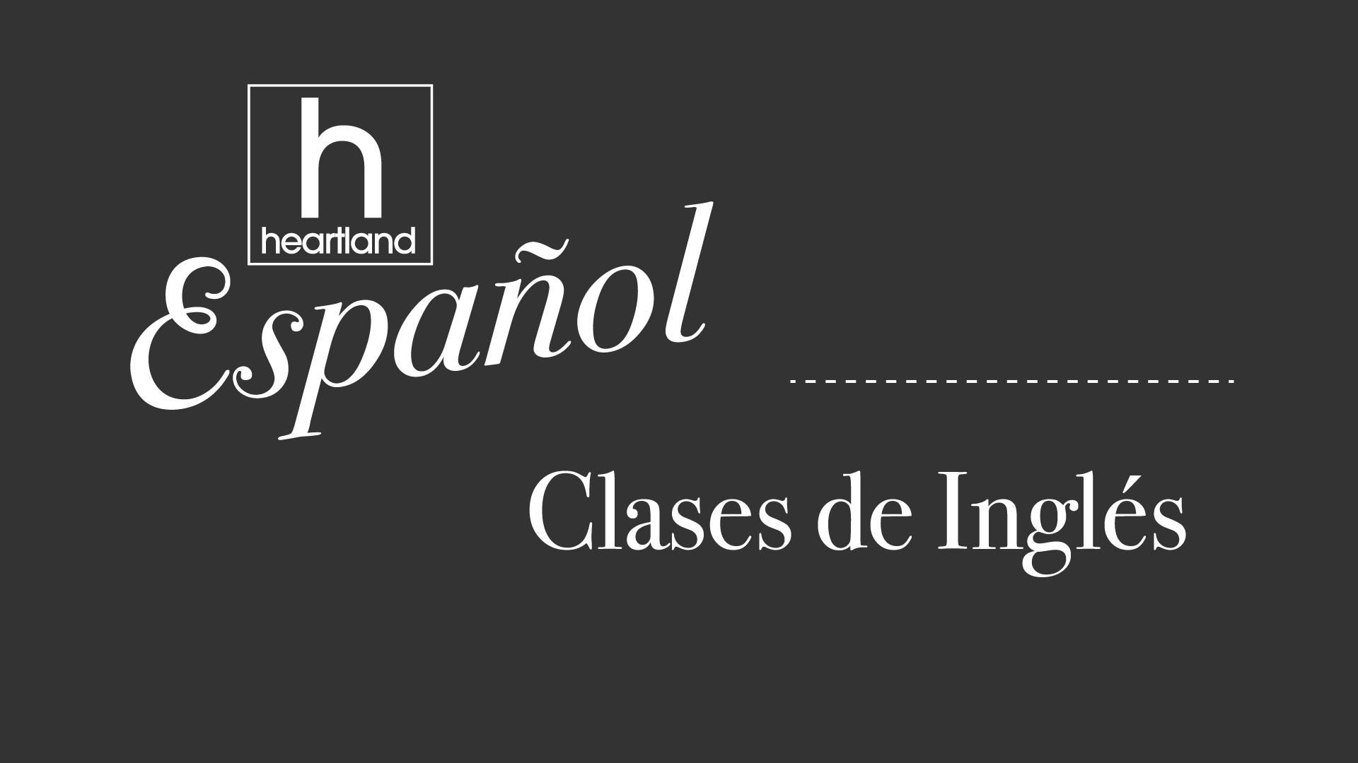 Español - Clases de Inglés